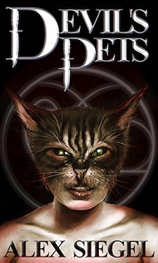 Devil's Pets by Alex Siegel