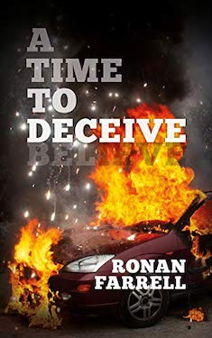 A time to deceive by Ronan Farrell