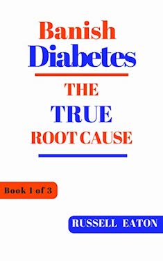Banish Diabetes by Russell Eaton