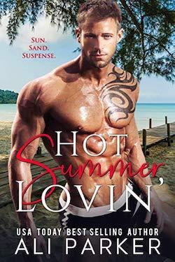 Hot Summer Lovin' by Ali parker