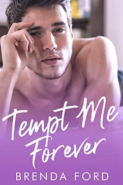 Tempt me Forever by Brenda Ford