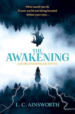 The Awakening by L C Ainsworth