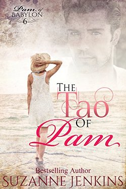 The Tao of Pam by Suzanne Jenkins