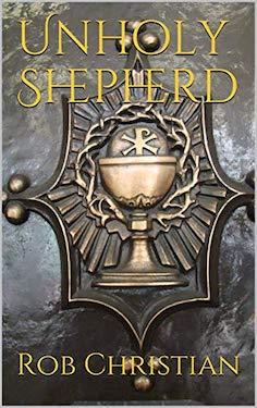 Unholy Shepherd by Rob Christian
