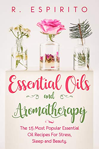 Essential oils by R Espirito