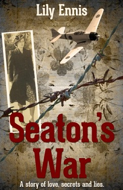 Seaton's War by Lily Ennis