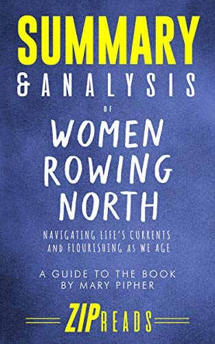 Summary & Analysis Women rowing north
