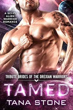 Tamed by Tana Stone