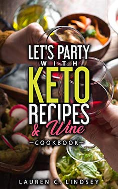 Lets party with Keto