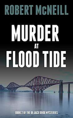 Murder at Flood Tide by Robert Mc Neill