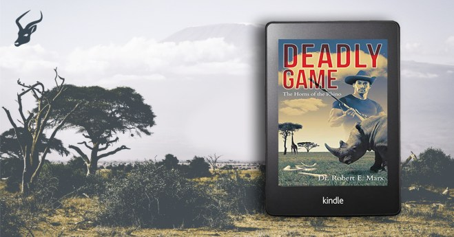 Deadly game Blog Post