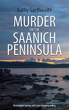 Murder on Saanich peninsula