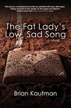 The fat lady's low sad song
