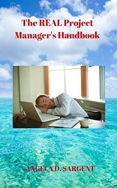 The real project managers handbook
