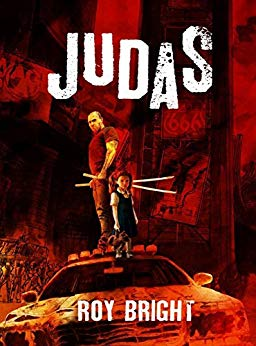 Judas by Roy Bright