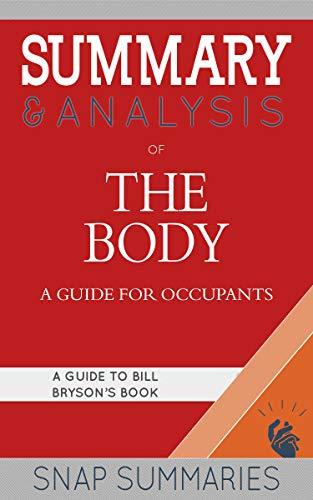 Summary & Analysis of The Body