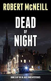Dead of Night by Robert McNeill