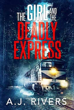 The girl and the deadly express