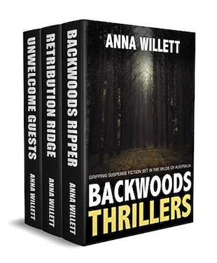 Backwoods thrillers