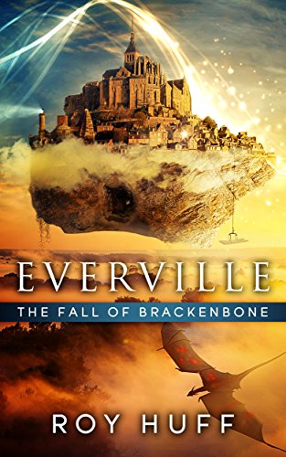 Everville by Roy Huff