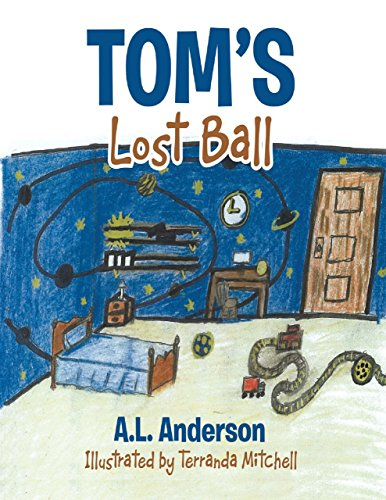 Tom's lost ball