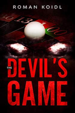 The devils game