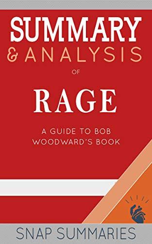 Summary & Analysis of Rage