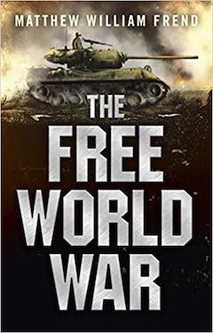 The free world war