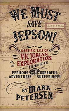 We must save Jepson by Mark Petersen
