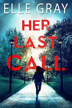 Her last call