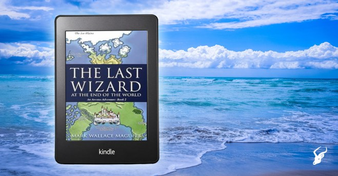 The last wizard at the end of the world