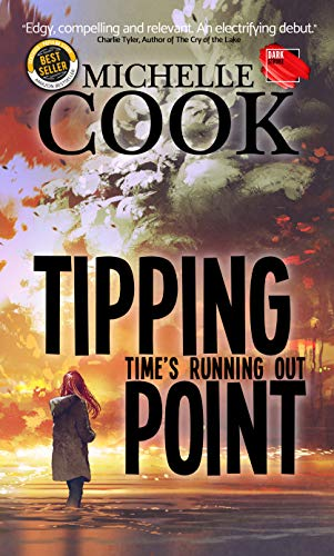 Book Cover: Tipping Point by Michelle Cook