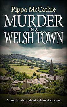Murder in a welsh town