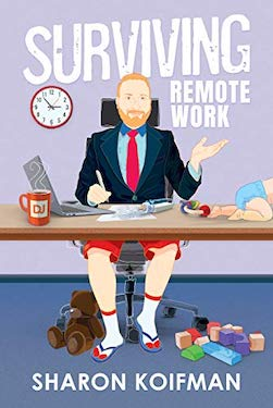 Surviving remote work