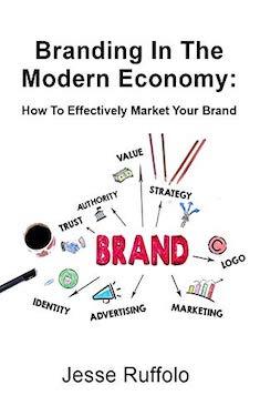 Branding in the modern economy