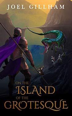 Island of grotesque