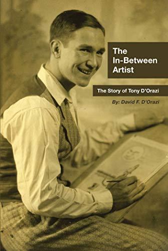 The in-between artist