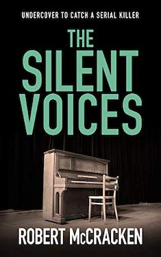 Book Cover: THE SILENT VOICES by Robert McCracken