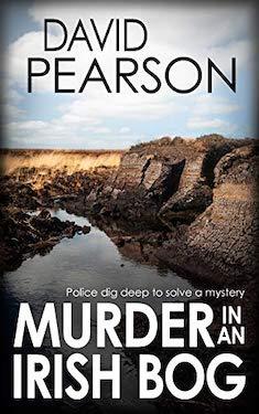murder in an irish bog