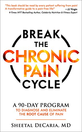 Break the chronic pain cycle