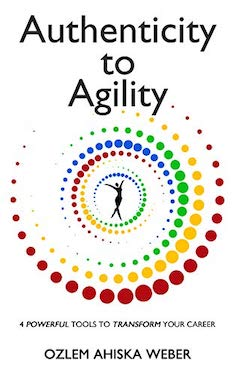 Authenticity to agility