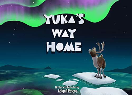 Yuka's way home