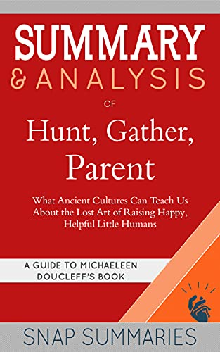 hunt gather parent