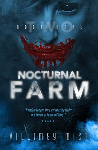 Nocturnal Farm by Villimey Mist