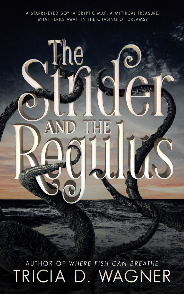 The strider and the regulus