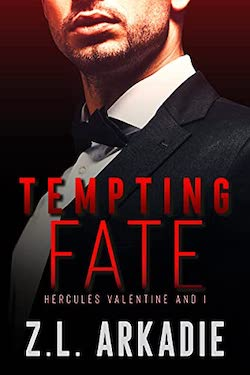 tempting fate