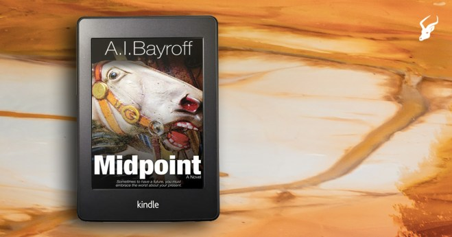 Midpoint by Andrew Bayroff Blog post