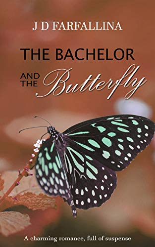 The batchelor and the butterfly by JD Farfallina