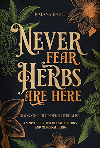 Never fear herbs are here