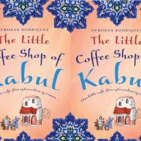 The Little Coffee Shop in Kabul Review